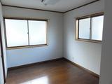 歴史貸家・貸家・3K・寝室