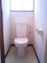 ムーンリットファウンテン・1K・トイレ