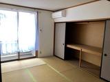 Kハイツ・2LDK・室内2