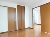 ステューディオ�・1LDK・アパート・室内