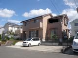 七ヶ浜町汐見台南2丁目・築浅4LDK・中古住宅・外観