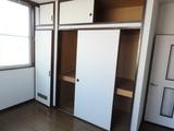 グリーンハイツ21・4DK・アパート・室内3