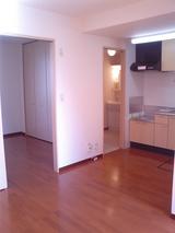 ソラティーオ�・�・1LDK・アパート・LDK1
