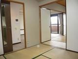 朝日プラザ駅前通・3F-E2・3LDK・960・M・室内3