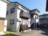 グレデュース・2DK・アパート・外観