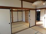 コーポ新和・2DK&3DK・アパート・室内3