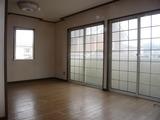 塩釜市新富町・大型4SLDK・中古住宅・2F洋室2