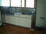 コーポ菅野・3DK・アパート・キッチン