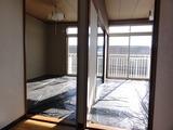 グリーンヴェール・2LDK・アパート・室内2