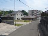 塩釜市清水沢4丁目・126坪・住宅用地・外観3
