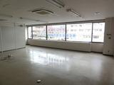 ネイヴ・シオミ五輪・5階建オフィスビル・2Fワンフロア・北側フロア1