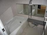 サンデュエル蒲町中央公園Aリッヂ・3F・3LDKW・浴室