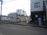 尾島町・34坪・売土地・外観6