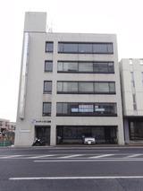 ネイヴ・シオミ五輪・5階建オフィスビル・外観2