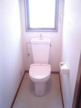 グランドール松島・2K・トイレ