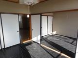 グリーンヴェール・2LDK・アパート・室内1