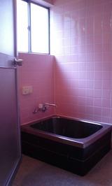 母子沢町・4DK・戸建貸家・浴室