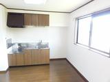 パセオステーブル我妻・3DK・アパート・キッチン