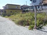 赤坂・61坪・住宅用地・外観3