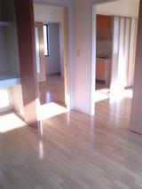 ショコラハウス�・2DK・アパート・室内3