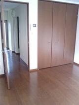 ピエスZen・1K・アパート・室内