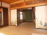塩釜市母子沢町・大型8DK・中古住宅・1F和室4