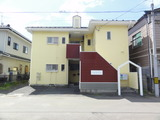 ベルポアン・2DK・アパート・外観2