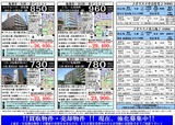 1/28(金)河北新報 折込広告・裏面