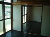 コーポ菅野・3DK・アパート・室内