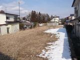 塩釜市大日向町・大型148坪・住宅用地・外観6