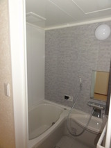 エクセル多賀城・1LDK・アパート・浴室