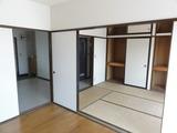 グリーンハイツ21・4DK・アパート・室内2
