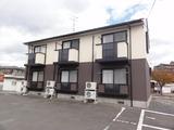 マーメゾンB・1K・アパート・外観2