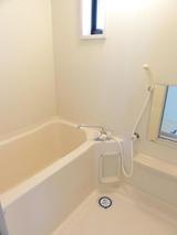 シティフローラル・2LDK・アパート・浴室