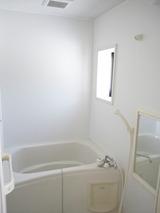 アステールアゴラー�・2LDK・アパート・浴室