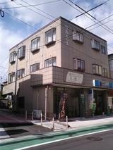 本町・ベルハウス・外観