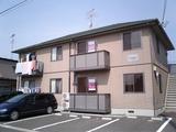 ドエル割波・1LDK・アパート・外観