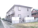 ショコラハウス�・2DK・アパート・外観2