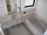 玉川2丁目・積水ハウス施工4SLDK・中古住宅・浴室