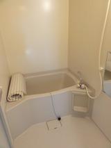 パークハウス・2DK・アパート・浴室