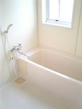 カマダ・インダス・2DK・アパート・浴室
