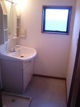 コーポおばた・3DK・アパート・洗面