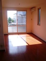 ソラティーオ�・�・1LDK・アパート・LDK2