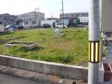塩釜市新浜町二丁目・54坪・売土地・外観6