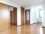 ステューディオ�・1LDK・アパート・室内2