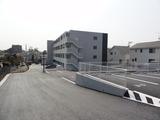 ドエル多賀城・2LDK・マンション・外観3