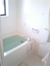 グランドール松島・2K・浴室