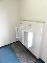 ネイヴ・シオミ五輪・5階建オフィスビル・2Fワンフロア・共用トイレ2