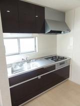 明月1丁目・4LDK・戸建貸家FJ・キッチン