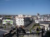 朝日プラザ駅前通・4F-C・2DK・780・M・北側眺望2